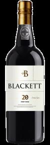 Blackett Porto Tawny 20 Anos