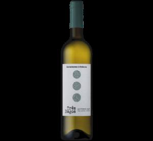Tres Bagos Sauvignon Blanc